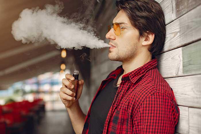 บุหรี่ไฟฟ้าเหมาะกับใครบ้าง